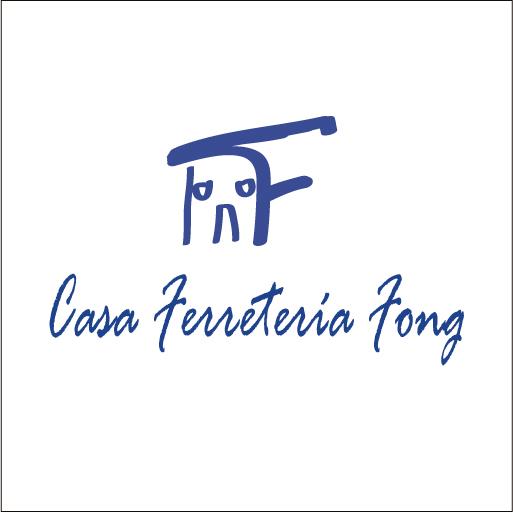 Logo de Casa+Ferreter%c3%ada+Fong