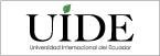 Logo de Universidad Internacional del Ecuador Sede Loja
