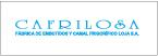 Logo de Cafrilosa