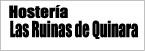 Logo de Hostería Las Ruinas de Quinara