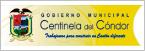 Logo de Alcald%c3%ada+Centinela+del+C%c3%b3ndor