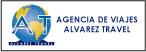 Logo de Agencia+de+Viajes+Alvarez+Travel+-+Iata