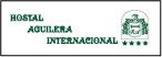 Logo de Hostal+Aguilera+Internacional