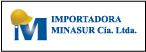 Logo de Importadora+Minasur+Cia.Ltda.