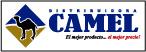 Logo de Distribuidora Camel Cia. Ltda.
