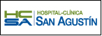 Logo de Hospital+Cl%c3%adnica+San+Agust%c3%adn