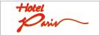 Logo de HOTEL+PARIS