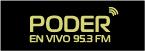 Logo de Radio+Poder+95.3+FM