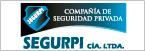 Logo de Segurpi+Cia.+Ltda.