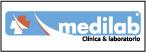 Logo de Cl%c3%adnica+%26+Laboratorio+Medilab