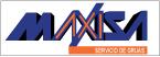 Logo de Maxisa+Servicio+de+Gr%c3%baas