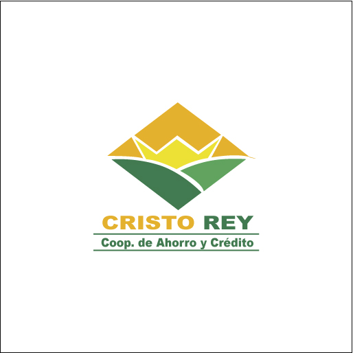 Logo de Cooperativa+de+Ahorro+y+Cr%c3%a9dito+Cristo+Rey
