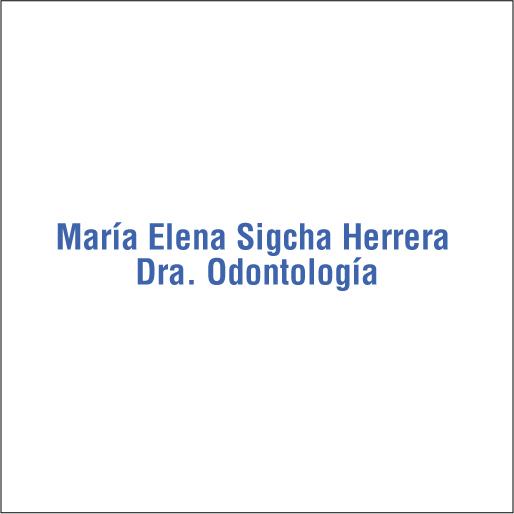 Logo de Sigcha+Herrera+Mar%c3%ada+Elena+Dra.