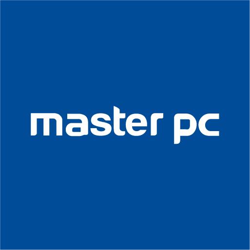 Logo de Master+Pc