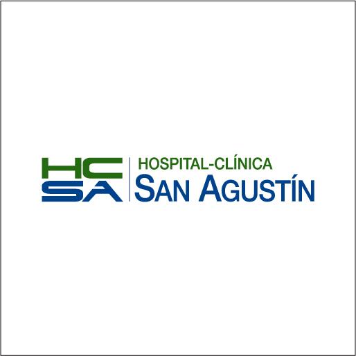 Logo de Hospital Clínica San Agustín