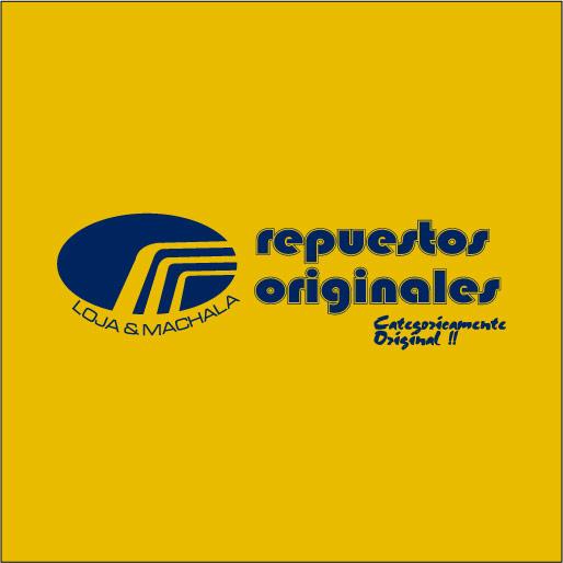 Logo de Repuestos+Originales
