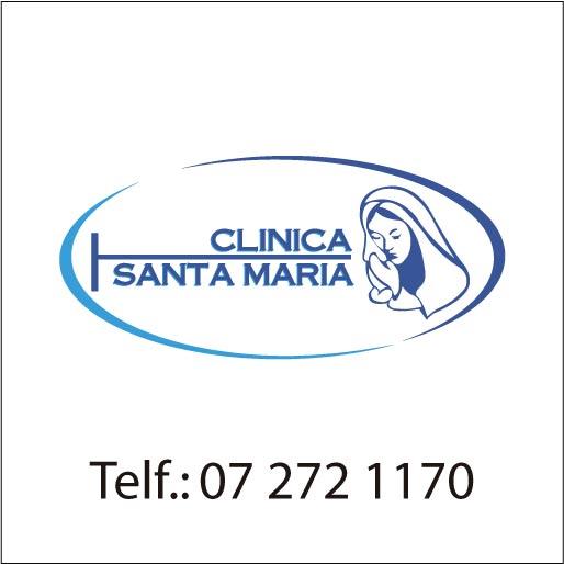 Logo de Cl%c3%adnica+Santa+Mar%c3%ada
