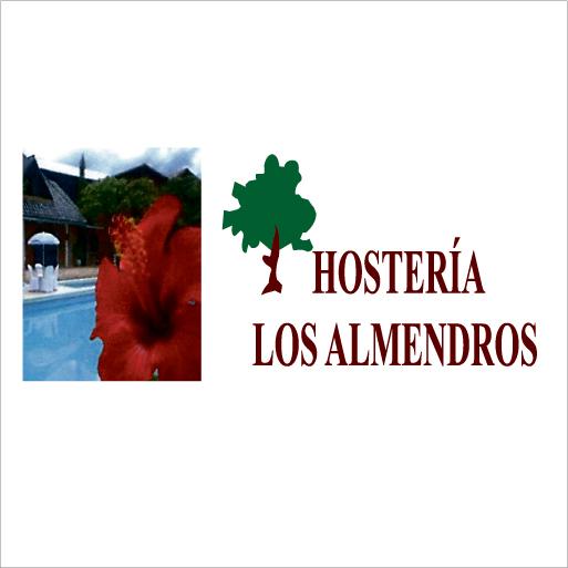 Logo de Hosteria+Los+Almendros