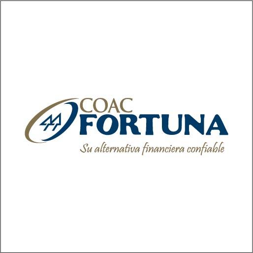 Logo de Cooperativa+de+Ahorro+y+Cr%c3%a9dito+Fortuna
