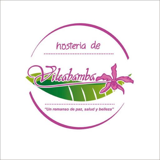 Logo de Hoster%c3%ada+de+Vilcabamba