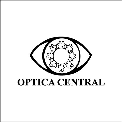 Logo de %c3%93ptica+Central