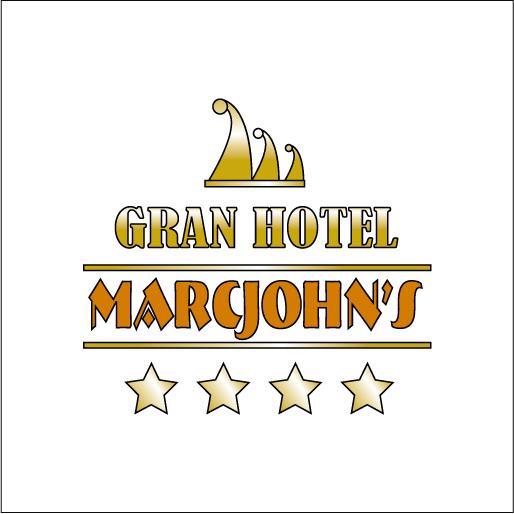 Logo de Gran+Hotel+Marcjohn%27s