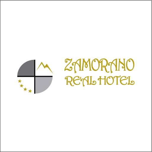 Logo de Hotel+Zamorano+Real