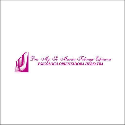 Logo de Tabango Espinoza Marcia Dra. Mg.Sc