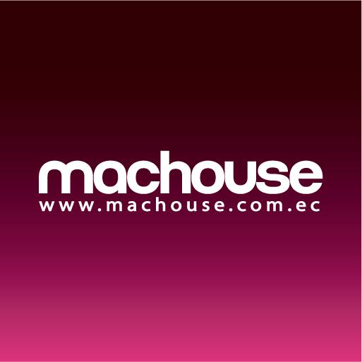 Logo de MacHouse