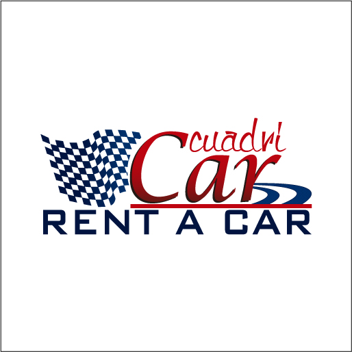 Logo de Cuadricar+Rent+A+Car