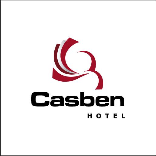 Logo de Hotel+Casben