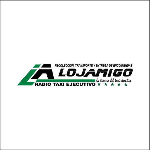 Logo de Radio+Taxi+Ejecutivo+Lojamigo