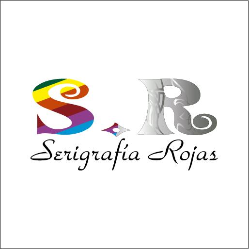 Logo de Serigraf%c3%ada+Rojas