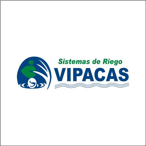 Logo de Riego+Vipacas