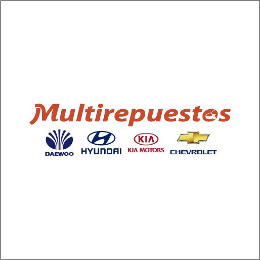 Logo de Multirepuestos+Marlene+Cumbicus