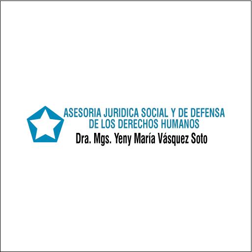 Logo de V%c3%a1squez+Soto+Yeny+Mar%c3%ada+Dra.+Mgs.+Ab.