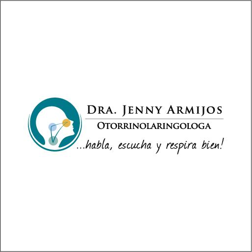 Logo de Armijos+Salinas+Jenny+Dra.