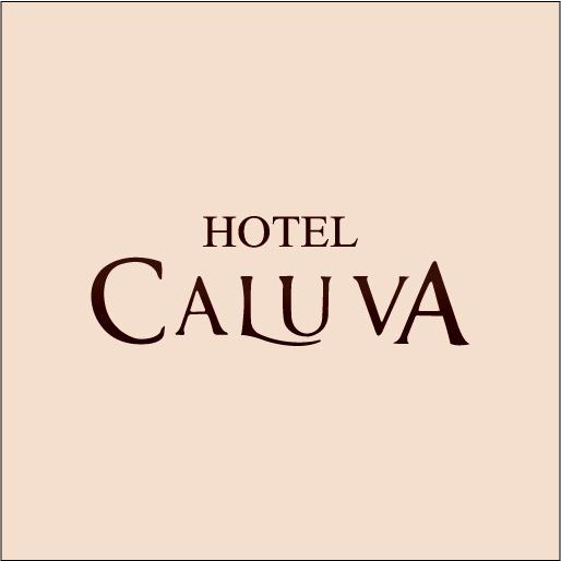 Logo de HOTEL+CALUVA