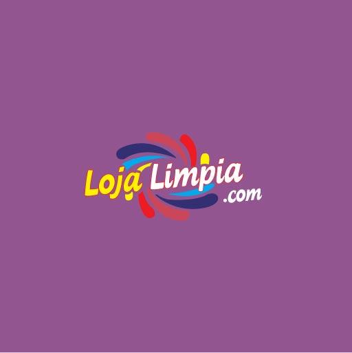 Logo de Lojalimpia