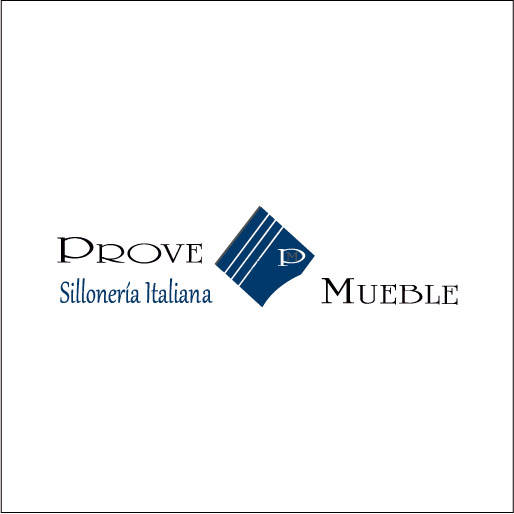 Logo de Prove+Muebles