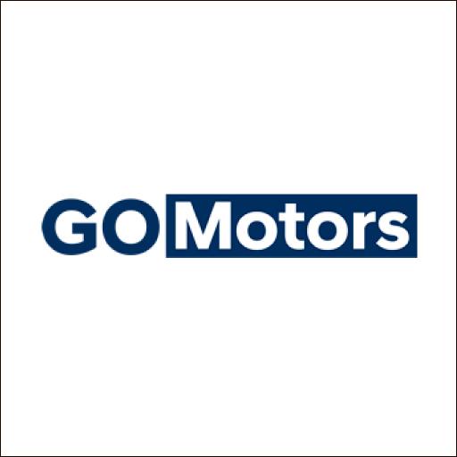 Logo de IO+motors