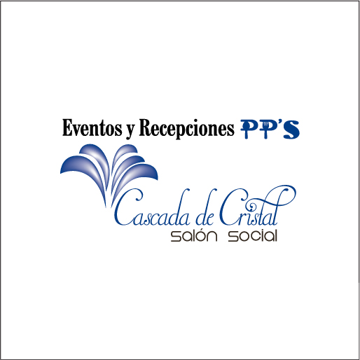 Logo de Cascada+de+Cristal