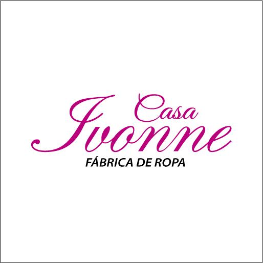 Logo de Casa+Ivonne