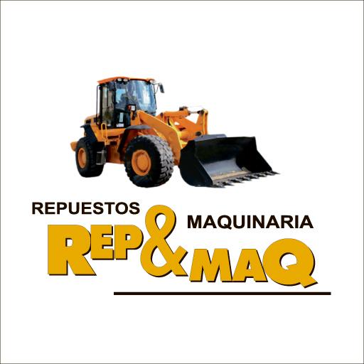 Logo de Rep+%26+Maq