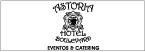 Logo de Astoría Hotel Boulevard