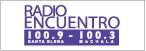 Logo de Radio+Encuentro
