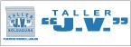 Logo de Taller+JV