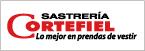 Logo de Sastrer%c3%ada+Cortefiel