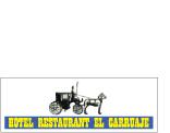 Logo de Hotel+Restaurant+El+Carruaje