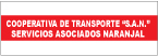 Logo de Cooperativa+de+Transporte+S.A.N.